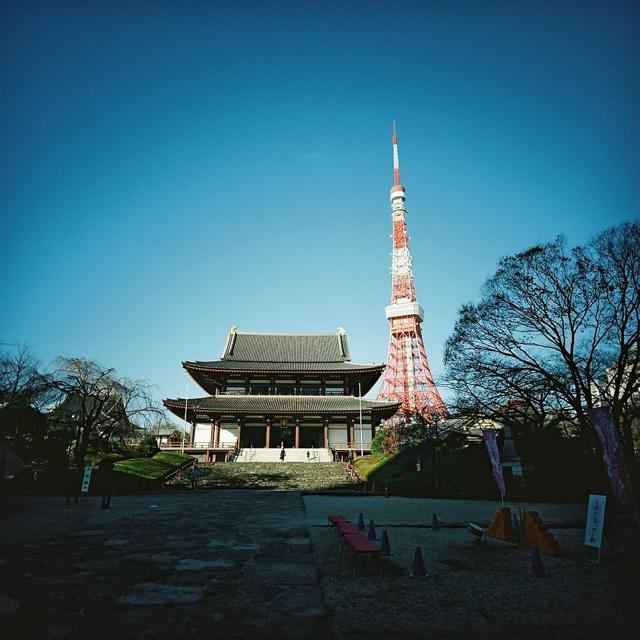 Good morning, Tokyo